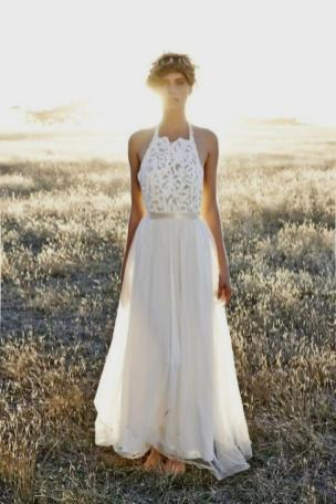 50 simple and sexy wedding dresses for the beach 48