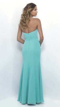 60 Trends About Simple Sweet Heart Mermaid Sexy Long Bridesmaid Dress 1 1