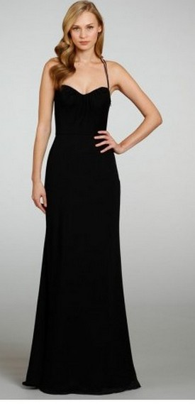 60 Trends About Simple Sweet Heart Mermaid Sexy Long Bridesmaid Dress 25