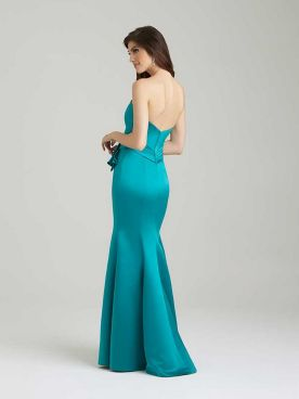 60 Trends About Simple Sweet Heart Mermaid Sexy Long Bridesmaid Dress 4