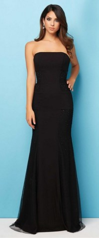60 Trends About Simple Sweet Heart Mermaid Sexy Long Bridesmaid Dress 40