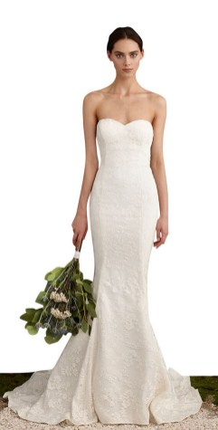 60 Trends About Simple Sweet Heart Mermaid Sexy Long Bridesmaid Dress 43