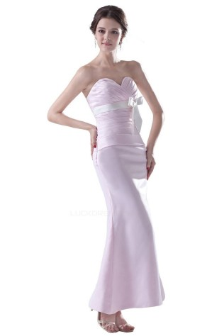 60 Trends About Simple Sweet Heart Mermaid Sexy Long Bridesmaid Dress 6 1