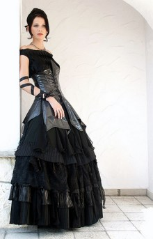 60The Good and Creative Ideas about Wedding Dresses 40