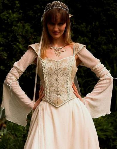 60The Good and Creative Ideas about Wedding Dresses 48