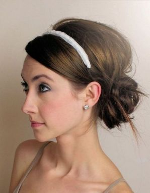 70 Simple Secrets to Totally Rocking Your wedding hair ideas 1