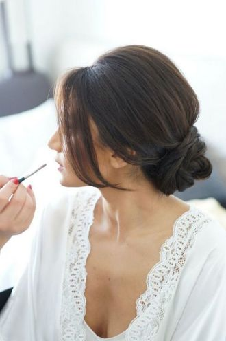 70 Simple Secrets to Totally Rocking Your wedding hair ideas 11