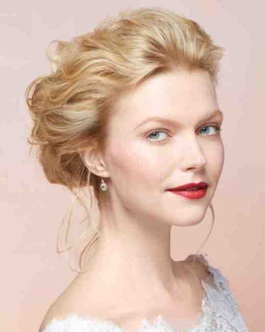 70 Simple Secrets to Totally Rocking Your wedding hair ideas 16