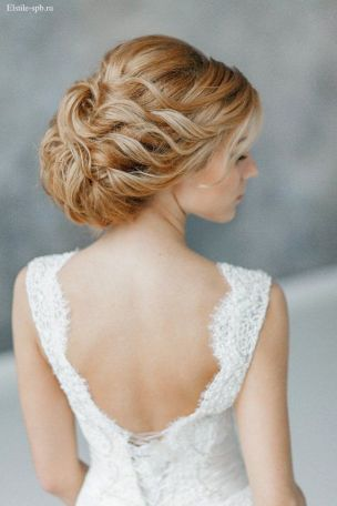 70 Simple Secrets to Totally Rocking Your wedding hair ideas 20
