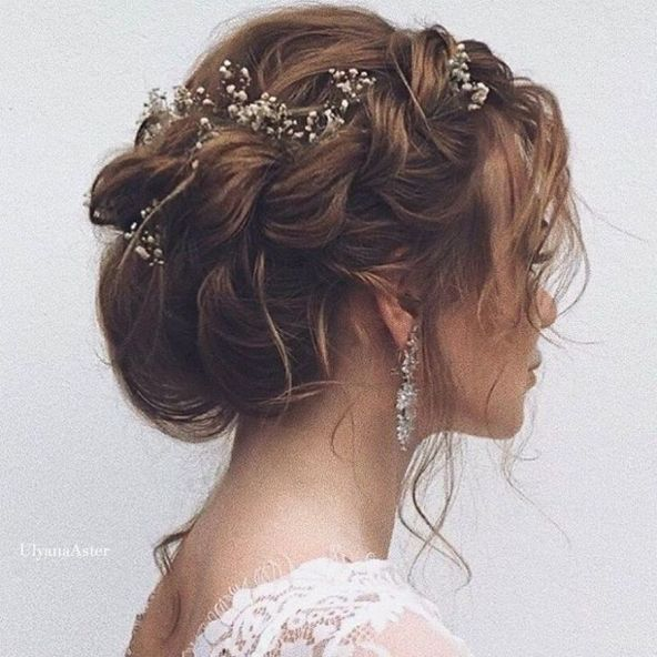 70 Simple Secrets to Totally Rocking Your wedding hair ideas 23