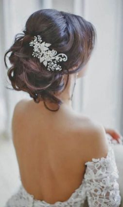 70 Simple Secrets to Totally Rocking Your wedding hair ideas 3