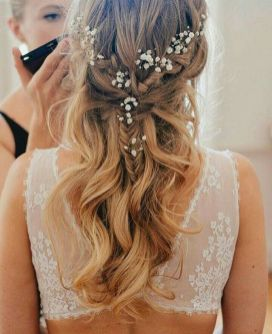 70 Simple Secrets to Totally Rocking Your wedding hair ideas 35