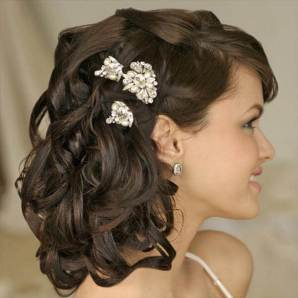 70 Simple Secrets to Totally Rocking Your wedding hair ideas 38