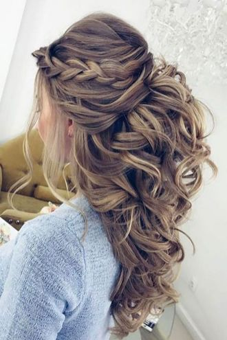 70 Simple Secrets to Totally Rocking Your wedding hair ideas 4