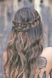 70 Simple Secrets to Totally Rocking Your wedding hair ideas 42