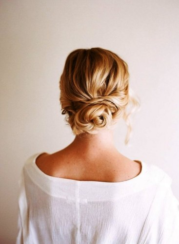 70 Simple Secrets to Totally Rocking Your wedding hair ideas 44