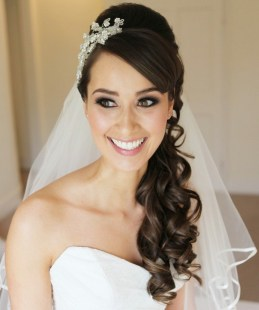 70 Simple Secrets to Totally Rocking Your wedding hair ideas 49