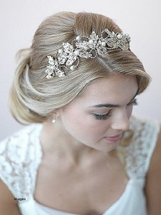 70 Simple Secrets to Totally Rocking Your wedding hair ideas 52