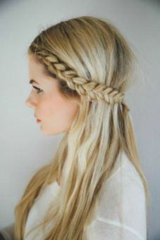 70 Simple Secrets to Totally Rocking Your wedding hair ideas 63