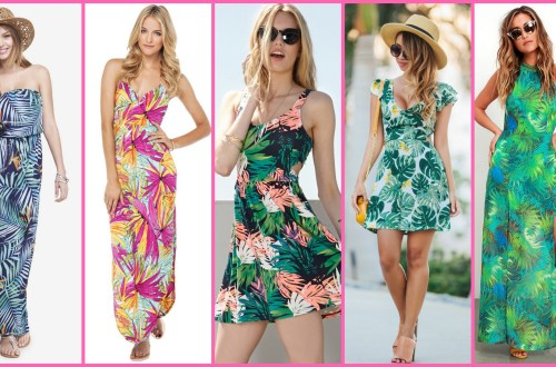 80 Hawaiian prints Dresses for Women ideas