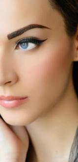 Bridal Makeup When Wedding in the Daytime 29