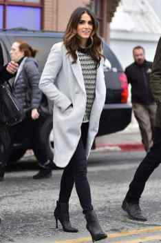 Business Winter Work Outfits for Women ideas 1