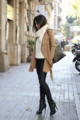 Business Winter Work Outfits for Women ideas 31