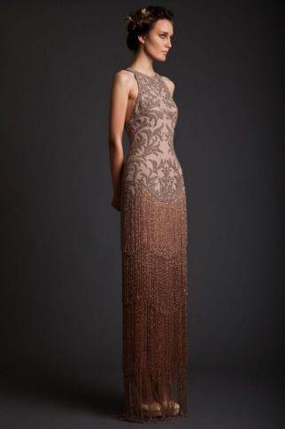 Embellished Wedding Gowns Ideas 29