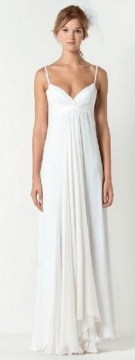 Spaghetti Strap Wedding Day Dresses Gowns ideas 27