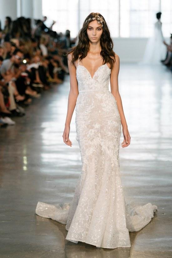 Spaghetti Strap Wedding Day Dresses Gowns ideas 86