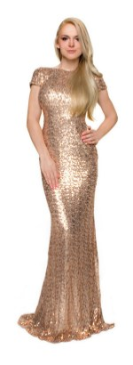 Women Sexy 30s Brief Elegant Mermaid Evening Dress ideas 11