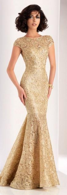 Women Sexy 30s Brief Elegant Mermaid Evening Dress ideas 43