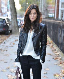 Womens blazer outfit ideas 17