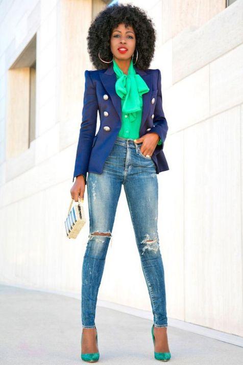 Womens blazer outfit ideas 38