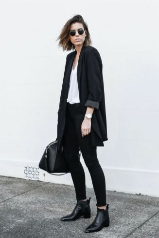 Womens blazer outfit ideas 46