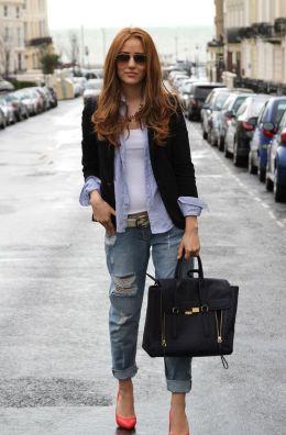 Womens blazer outfit ideas 55