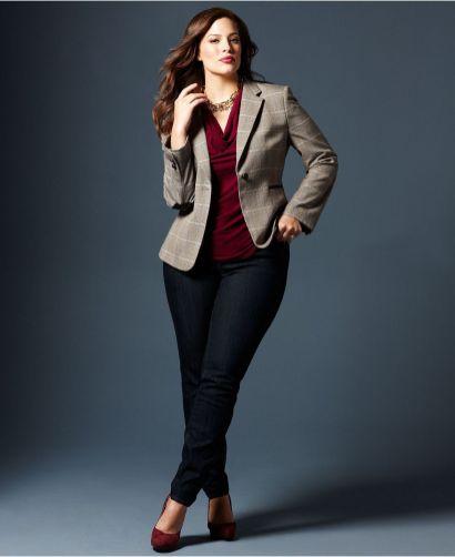 Womens blazer outfit ideas 7