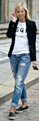 Womens blazer outfit ideas 80