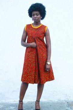african prints short dresses 21