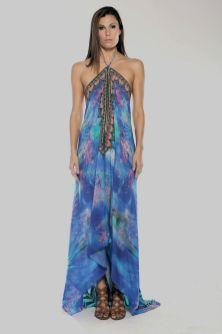 hawaiian prints dresses ideas 12