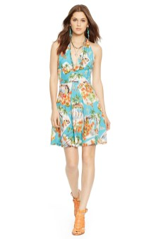 hawaiian prints dresses ideas 13