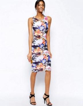 hawaiian prints dresses ideas 25