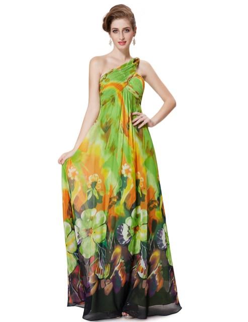 hawaiian prints dresses ideas 29