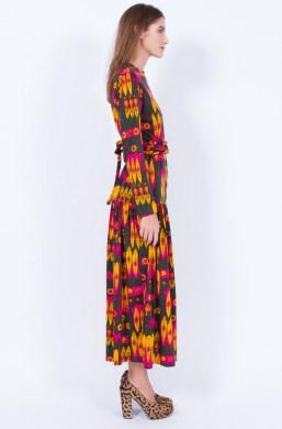 hawaiian prints dresses ideas 31