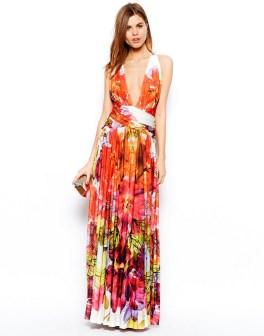 hawaiian prints dresses ideas 36