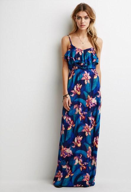 hawaiian prints dresses ideas 37