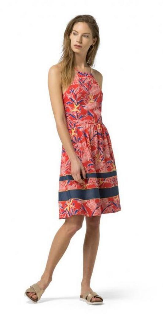 hawaiian prints dresses ideas 42
