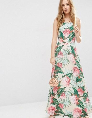 hawaiian prints dresses ideas 66