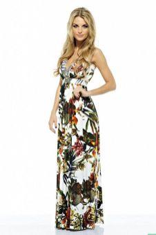 hawaiian prints dresses ideas 76