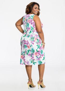 hawaiian prints dresses ideas 81